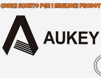Coupon Aukey