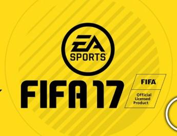 FIFA 17 - Free Weekend