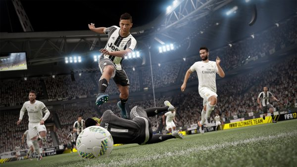FIFA 17 gratis su Xbox One e PS4 per tutto il weekend