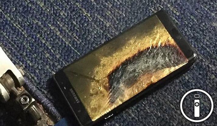 Samsung che esplodono, scoperta la causa