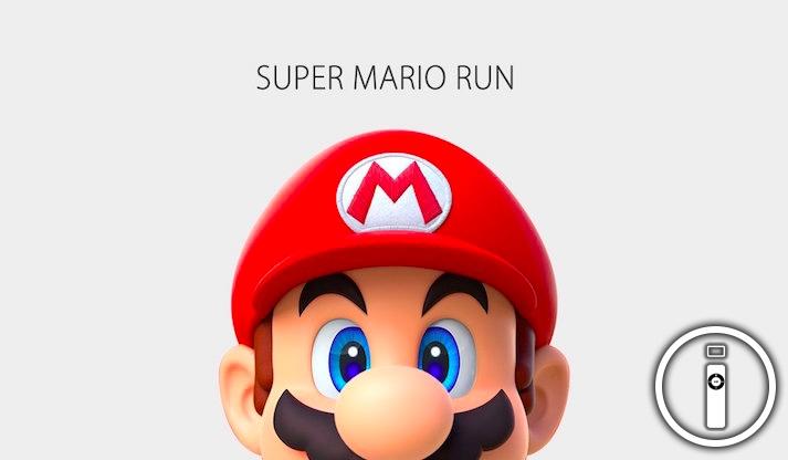 Super Mario Run arriva lo spot ufficiale