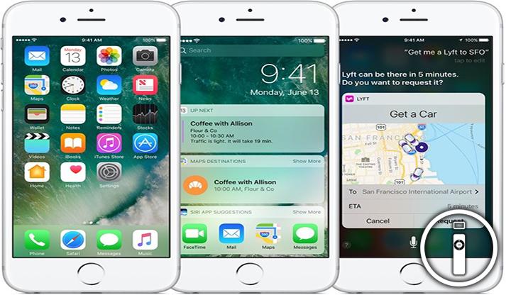 Il tasso di adozione di iOS 10 si stabilisce al 79%
