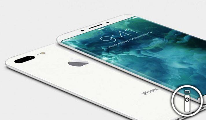 iPhone 8 potrebbe includere una nuova fotocamera frontale con funzionalità 3D