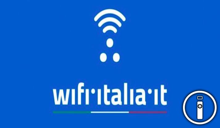 Arriva WiFi Italia: una rete gratuita per tutti
