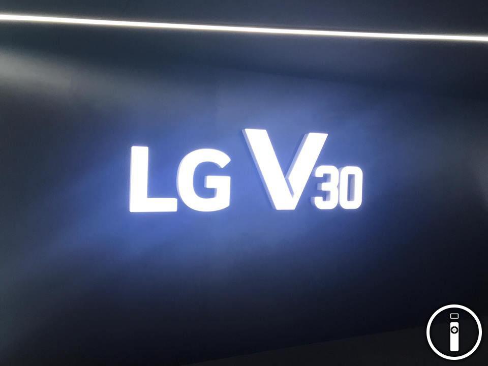 Ifa 2017: Lg V30 sarà il primo smartphone con display Oled