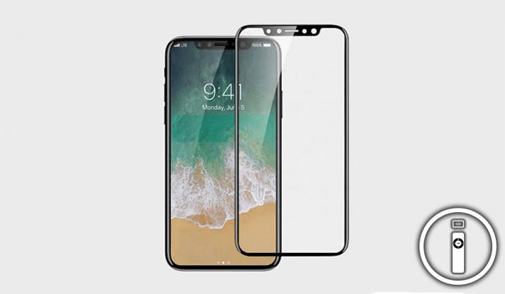IPhone 8: nuove foto dei componenti interni