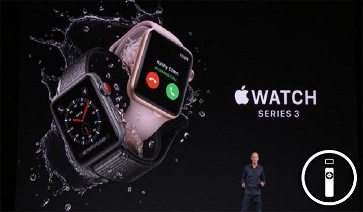 "WatchOS 4 ufficiale: su Apple Watch dal 19 settembre"""