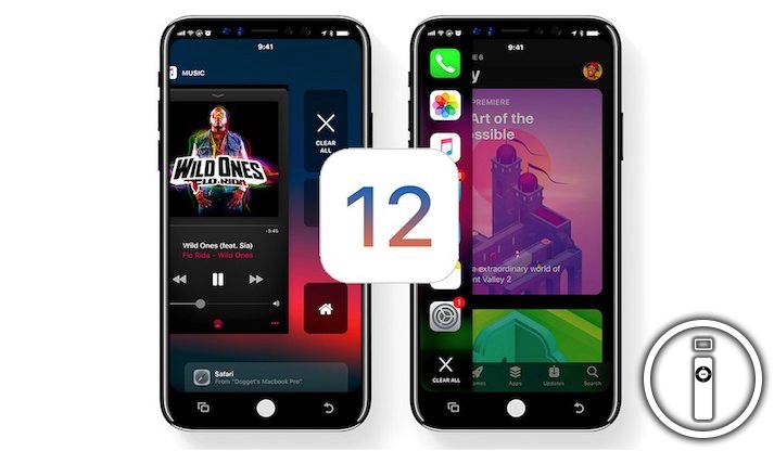 IOS 12 si concentrerà su performance e sicurezza