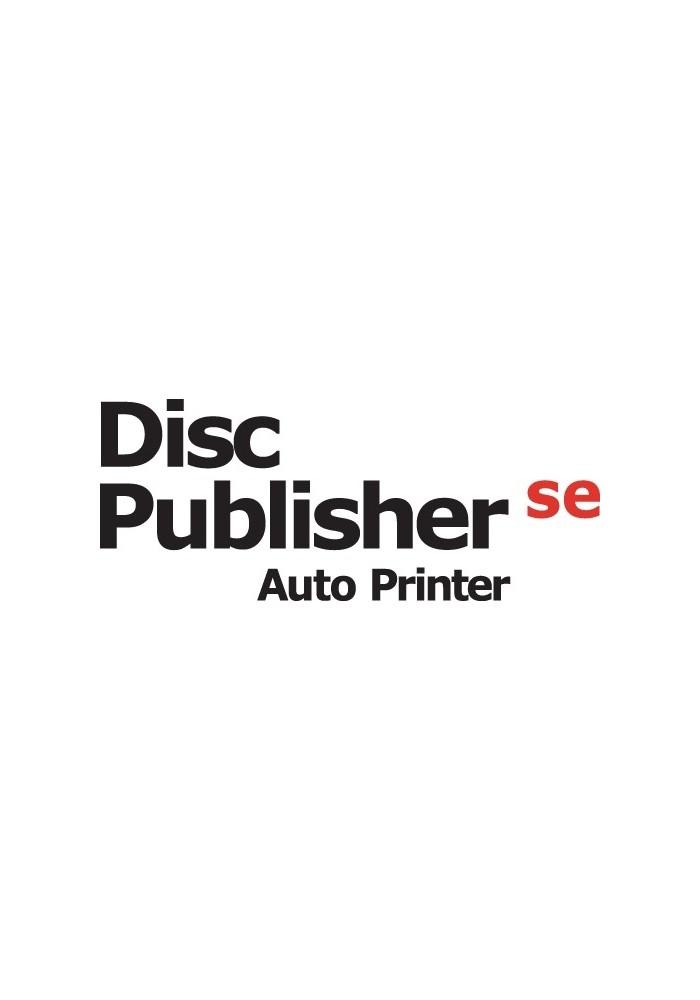 DISC PUBLISHER SE Autoprinter a colori