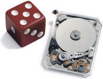 Toshiba 0.85-Inch Hard Disk