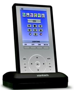 Xantech XTR39