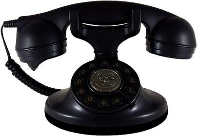 Digital Cowboy DC-NCTEL1 USB Classic Telephone | iTech News Net