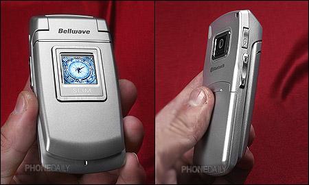 Bellwave A308
