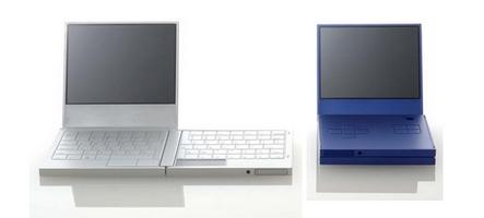 Fujitsu UMPC Concept