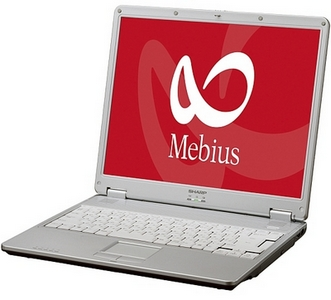 Sharp Mebius PC-AE50M