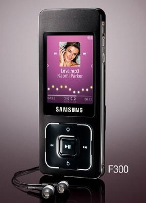 samsung F300 Ultra Music Phone
