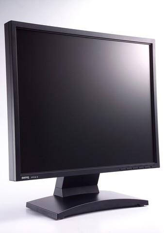BenQ FP93G P 19-inch LCD Monitor