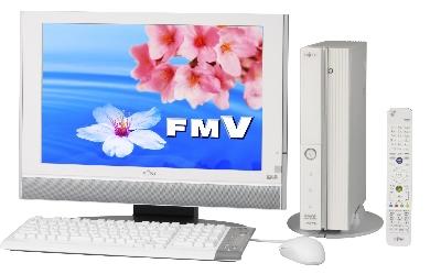 Fujitsu FMV-DESKPOWER CE