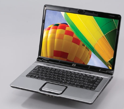 HP Pavilion dv6200/CT laptop
