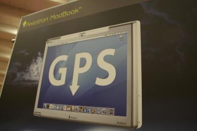 ModBook Macbook Tablet