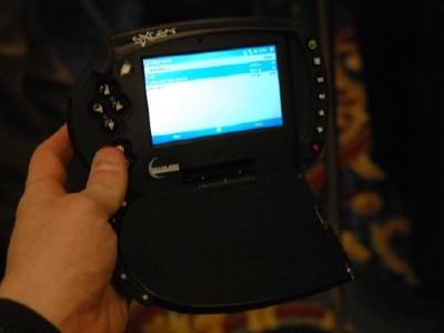 S-XGen Mini PC