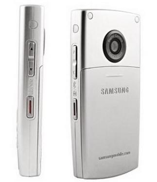 Samsung SCH-W559 with VibeTonz