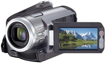Sony Handycam HDR-UX7