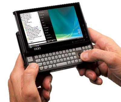OQO model 02 UMPC