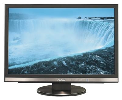 Asus MW221U HDCP Widescreen LCD