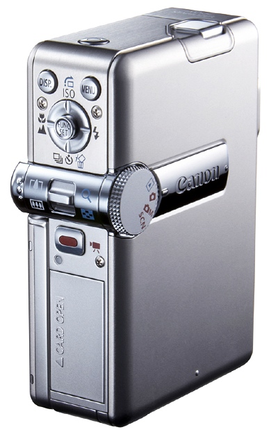 Canon PowerShot TX1 HD Camcorder