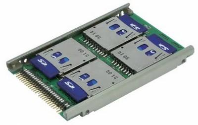 Century SDB25SD - DIY SSD