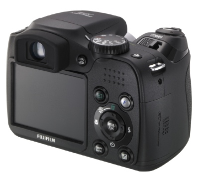 FujiFilm FinePix S5700/S700 Digital Camera