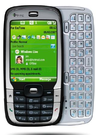 HTC S710 Vox Smartphone