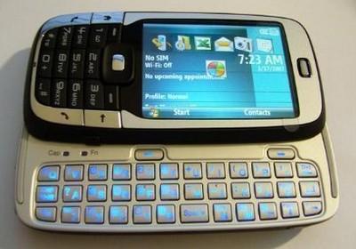 HTC S710 VOX  1
