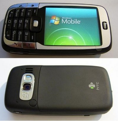 HTC S710 VOX  3