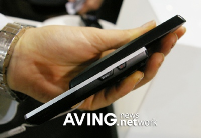 LG KS10 3G HSDPA