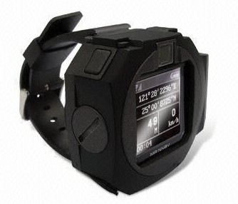 MainNav MW-705 GPS Watch