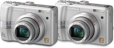Panasonic Lumix DMC-LZ7 /LZ6