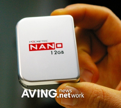 Pocketec NANO
