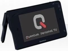 Quantum/AvMap QTM 1000 Nav
