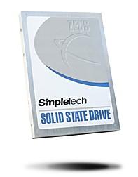 SimpleTech Zeus SSD