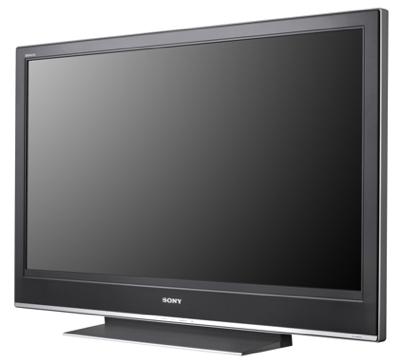 Sony BRAVIA KDL-46V3000, KDL-40V3000 LCD TV
