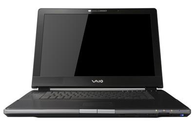 Sony Vaio VGN-AR31S Laptop