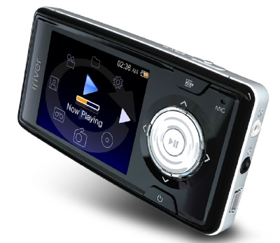 iRiver X20 MP3 Player