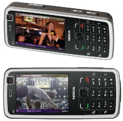 Nokia N77 Phone