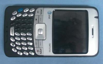 AT&T SMT5700 PDA Phone