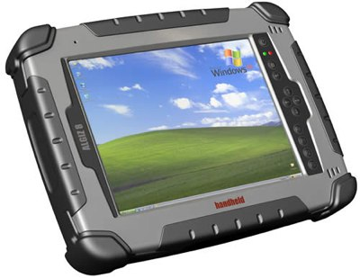 Algiz 8 - Rugged Tablet PC