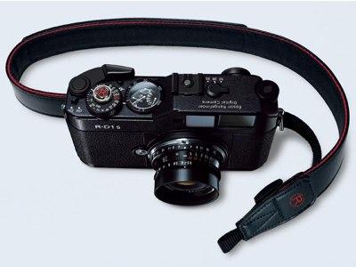 Epson R-D1s Rangefinder Digital Camera