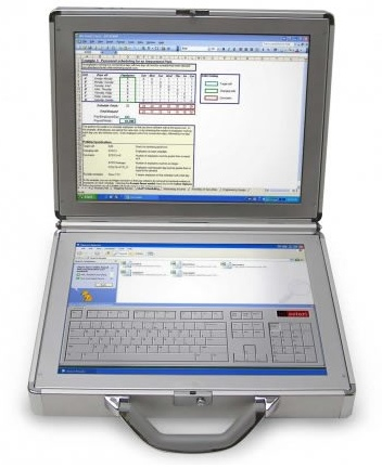 Estari DC15 Laptop