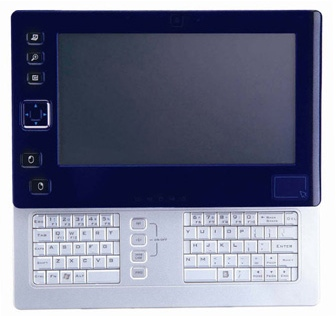 Gigabyte U60 UMPC